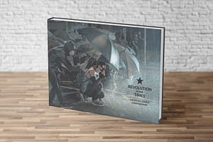 Revolution of our Times photo book